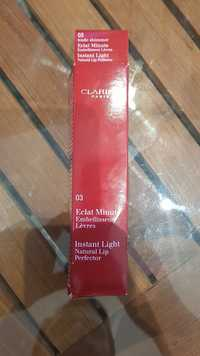Clarins - 03 éclat minute embellisseur lèvres