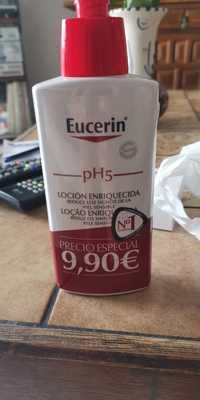 Eucerin - pH5 - Loción enriquecida N°1