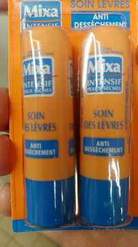 Mixa - Anti-dessèchement - Soin des lèvres