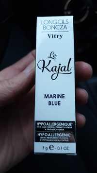 VITRY - Le Kajal - Marine blue