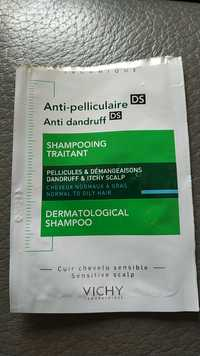 VICHY - Shampooing traitant - Anti-pelliculaire