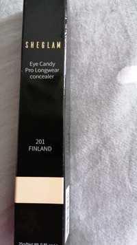 SHEGLAM - 201 finland - Eye candy - Pro longwear concealer