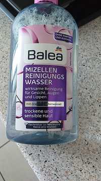 BALEA - Mizellen reinigungs wasser