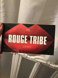 PS... - Rouge tribe  - Lip kit