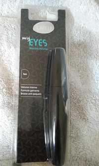 LABELL - My eyes - Mascara volume noir