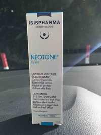 Isispharma - Neotone eyes - Contour des yeux éclaircissant
