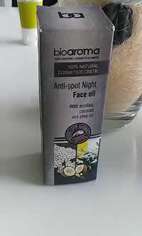BioAroma - Anti-spot night - Face oil