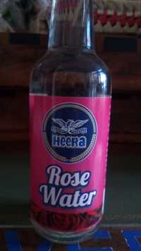 Heera - Rose water