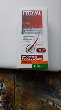 FITOVAL - Shampooing anti-pelliculaire