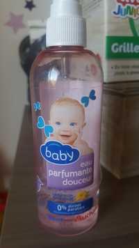 AUCHAN - Eau parfumante douceur - Baby