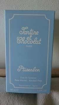 Tartine et Chocolat - Ptisenbon - Eau de senteur