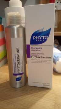 Phyto - Phytokératine shampooing réparateur