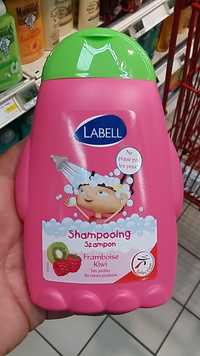 LABELL - Shampoing douche enfant