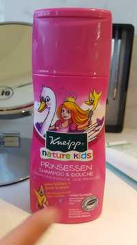 Kneipp - Shampooing & douche jolie princesse