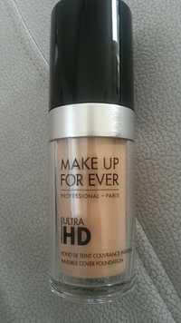 Make up for ever - Ultra HD - Fond de teint