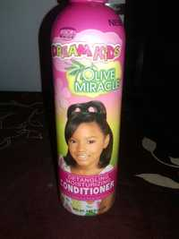 African Pride - Dream kids - Detangling moisturizing conditioner 2 in 1