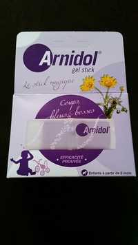 Arnidol - Gel stick - Enfants