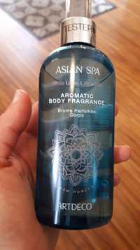 ARTDECO - Asian SPA - Brume parfumée corps