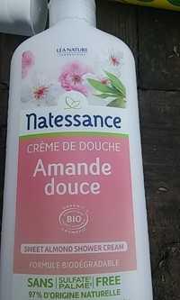 Léa Nature - Natessance - Crème de douche au amande douce