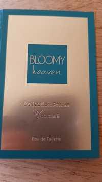 NOCIBÉ - Bloomy heaven - Eau de toilette