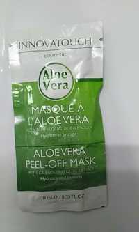INNOVATOUCH - Masque à l'Aloe vera