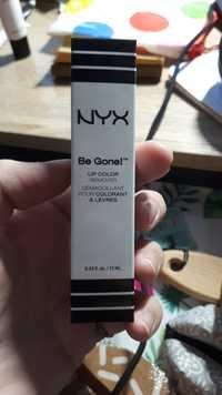 NYX - Be Gone ! - Démaquillant pour colorant à lèvres