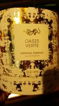 RITUALS - Oasis verte - Oriental essence, eau de parfum
