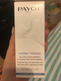 PAYOT - Hydra24 masque
