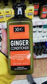 XHC - Ginger conditioner