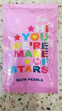 BARBIE - Bath pearls