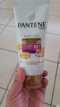 Pantene Pro-V - Nutri-plus - Anti-Edad BB7