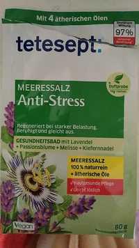 TETESEPT - Meeressalz anti-stress