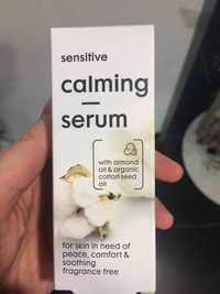 Hema - Sensitive calming serum