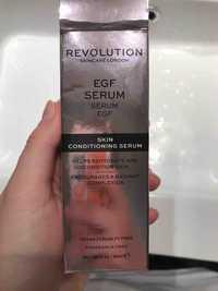 Revolution - EGF - Skin conditioning serum