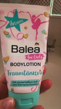 Balea - Dream for girls - Body lotion