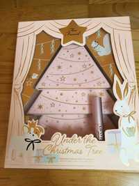TOO FACED - Under the christmas tree - Vent de liberte palette et mascara