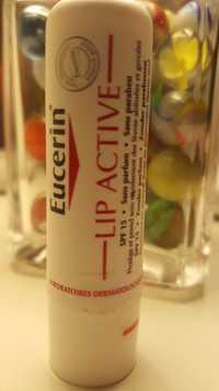 Eucerin - Lip active