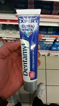 Dentamyl - Dentifrice Expert Ultra white