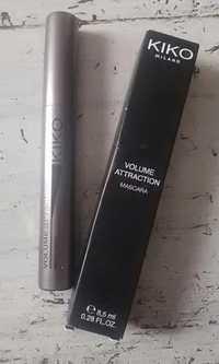 KIKO - Volume attraction - Mascara