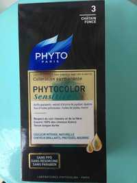 PHYTO - Phytocolor sensitive - Coloration permanente