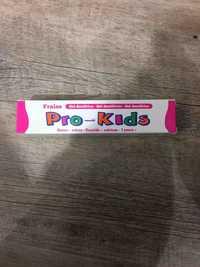 PRO KIDS - Fraise - Gel dentifrice