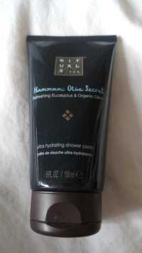 RITUALS - Hammam olive secret - Shower gel