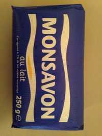 MONSAVON - Savon de toilette au lait