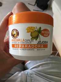 Babaria - Jojoba Mascarilla hair mask