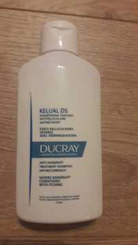DUCRAY - Kelual Ds - Shampooing traitant antipelliculaire