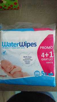 Waterwipes - Lingettes