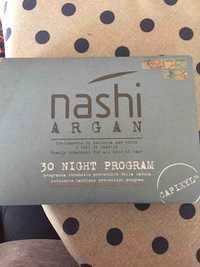 NASHI ARGAN - Capixyl - 30 night program