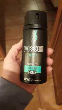 AXE - Apollo frais - Deodorant & bodyspray