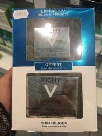 VICHY - Liftactiv nuit suprême - Soin anti-rides & Fermeté