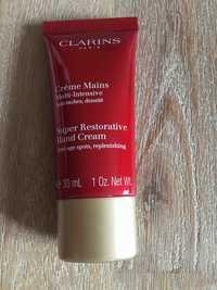 Clarins - Crème mains multi-intensive
